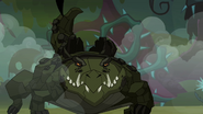 S04E02 Wielki krokodyl