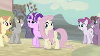 """Starlight """"there's one more order of business"""" S5E02"""
