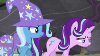Starlight Glimmer --I should never be in charge-- S6E25