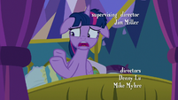 "Twilight ""make enemies with Equestria's allies"" S8E2"