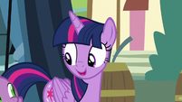 "Twilight ""still surprised with how well"" S8E18"