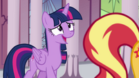 """Twilight """"what Sunset means to say is"""" EGFF"""