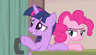 "Twilight Sparkle ""we're good"" S5E1"