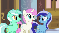 """Twinkleshine """"I think they're lovely"""" S02E25"""