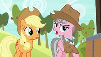 """Wrangler """"more secure for the critters"""" S7E5"""