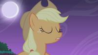 """Applejack """"Now listen here"""" S1E02"""