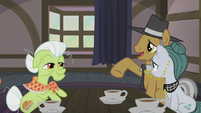 Igneous Rock Pie -yee-haw- S5E20