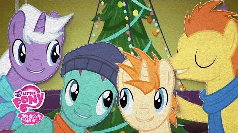 MLP Friendship is Magic - 'Hearth's Warming Eve' Ep