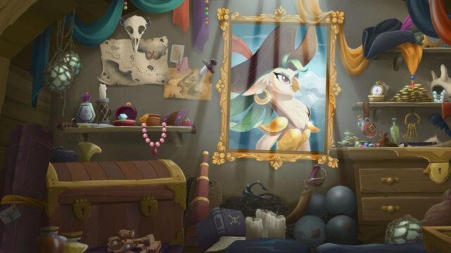 File:MLP The Movie background art - Celaeno's treasure room.jpg