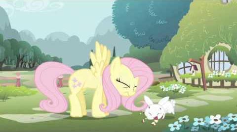 My Little Pony - Friendship is Magic Greek Opening