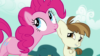"""Pinkie """"I don't know"""" S5E19"""