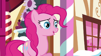 """Pinkie Pie """"Oh. Okay"""" S4E18"""