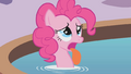 Pinkie Pie explains how horrible it was not being able to talk S1E09.png
