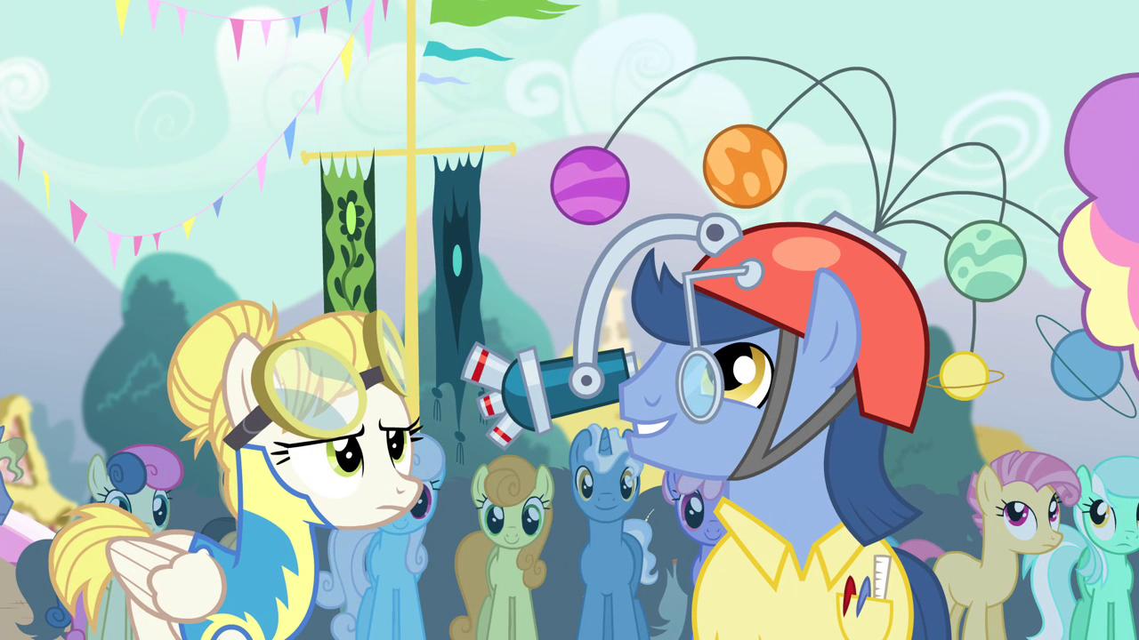 Pizzelle My Little Pony Friendship Is Magic Wiki Fandom Powered