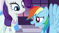 """Rainbow """"Lemme help you clean that up"""" S5E15.png"""