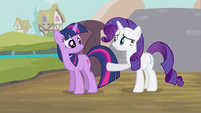 Rarity what it is S2E20