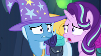 Starlight --he could take on the entire changeling army-- S6E26