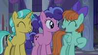"Student 3 ""I'm so glad she's headmare!"" S8E25"