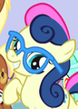Sweetie Drops filly ID S4E12