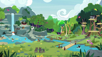 The Sweet Feather Sanctuary S7E5