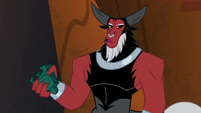"Tirek ""if there's an answer, it's there"" S9E17"