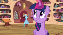 "Twilight ""or E.U.P. Guard"" S4E21"