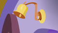 Bell on Canterlot Carousel front door rings S5E14.png