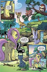 Comic issue 73 page 2