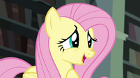 Fluttershy -the kindest thing I could do- S4E25