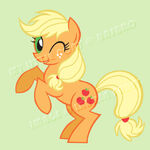 Lauren Faust Applejack