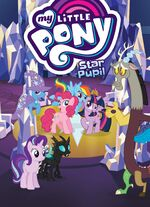 My Little Pony Star Pupil cover