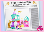 Pony Confidential 2013-11-12 - Crystal Princess Palace Playset