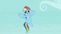 Rainbow Dash -two hundred and twenty percent- S8E2