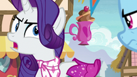 Rarity -The Colt in Crimson- S8E17