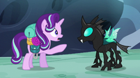Starlight --the same time your wings changed-- S6E26
