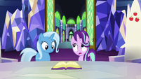 "Starlight Glimmer ""nothing just disappears"" S7E2"