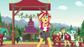 "Sunset Shimmer ""make her embrace the new magic"" EG4.png"