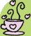Tealove cutie mark crop C11