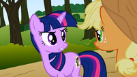 Twilight she did not S1E13