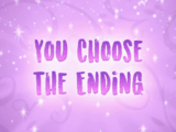 My Little Pony Equestria Girls: Choose Your Own Ending (season 2)