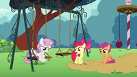 AB --helpin' ponies with cutie mark problems is what makes us special-- S6E4