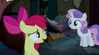 Apple Bloom -he don't seem so bad- S5E6