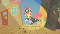 Apple Bloom kicks too hard S01E18.png