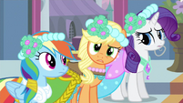 Applejack don't understand S2E26
