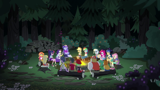 File:Campers gathered around the campfire EG4.png