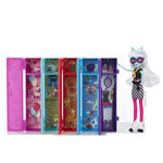 Equestria Girls Photo Finish Locker Playset