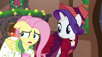 Flutterholly --I knew I put in too much cinnamon-- S06E08