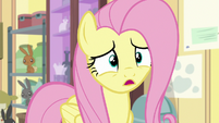 """Fluttershy """"do you suppose it's my fault"""" S7E5"""