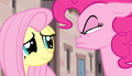Fluttershy sad disappointment S5E1.png