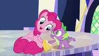 "Pinkie Pie ""I am not!"" S9E14"